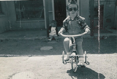 Hayward, California 1965