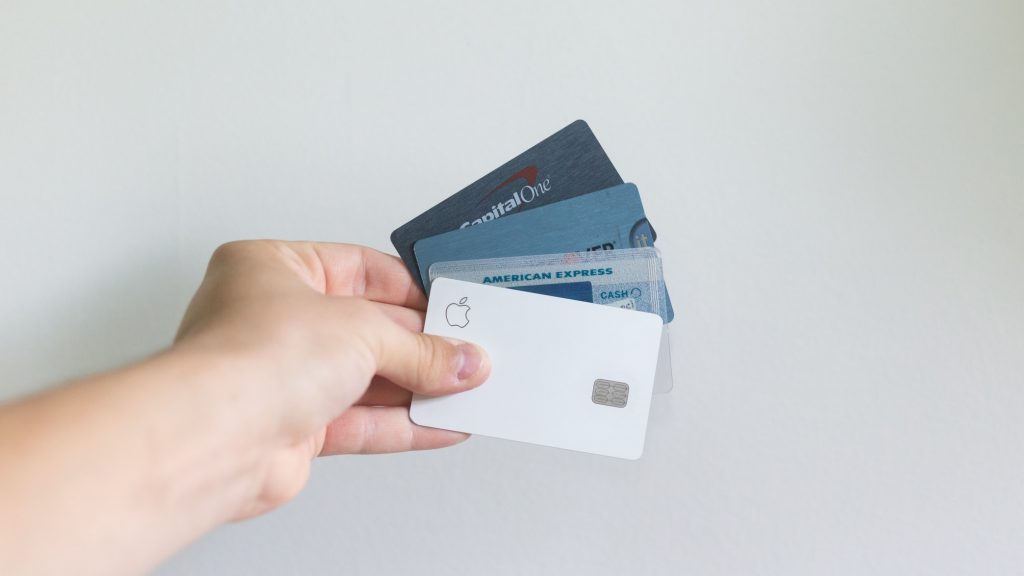 Credit Cards & Personal Finance